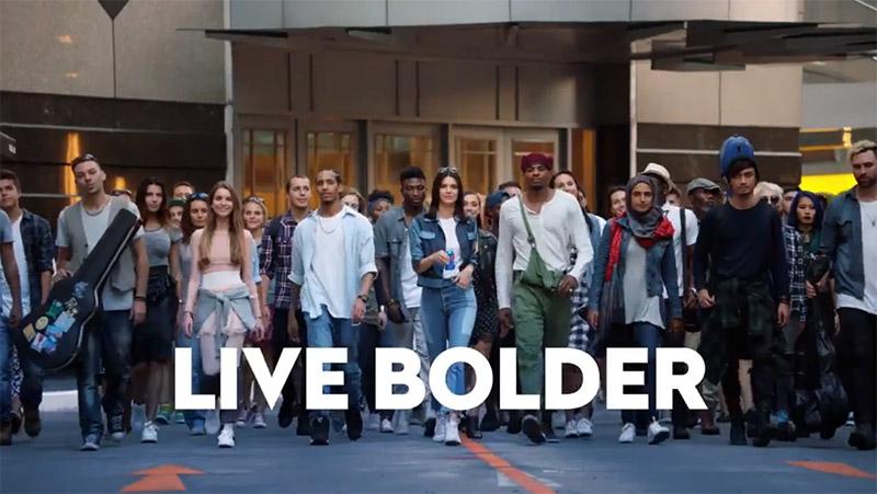 Live Bolder