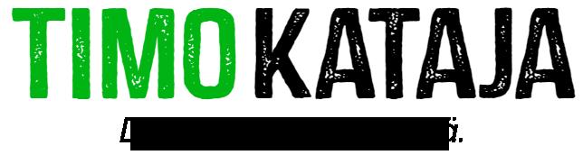 Timo Kataja - logo